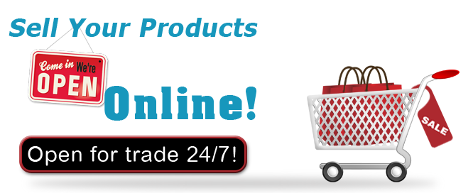 Online Shops, Shopping Carts, Sydney Online Shop developers