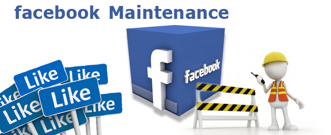 Facebook set up and maintenance packages
